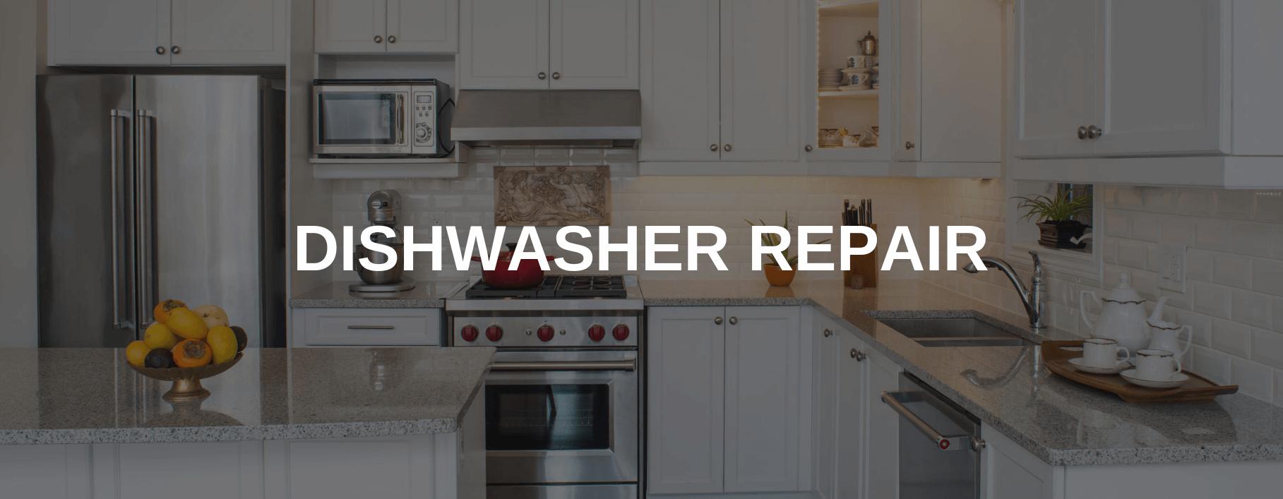 dishwasher repair hartford